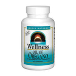 Wellness Oil of Oregano Capsules