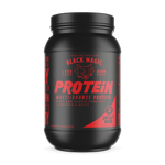 Multi-Source Protein (DEVILS CAKE) - Limited Edition