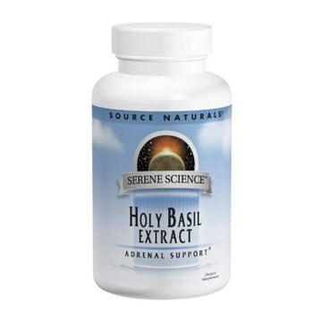 Serene Science Holy Basil Extract