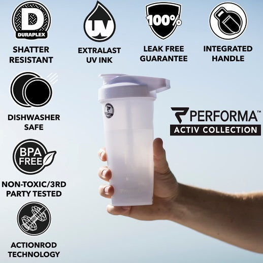 Arrive Nutrition  Performa Activ 28oz Shaker Cup
