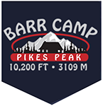 Barr Camp Pikes Peak