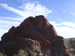 Red Rock Red Rock