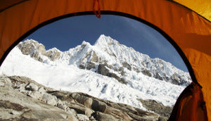 Tent View Backpacking Tents