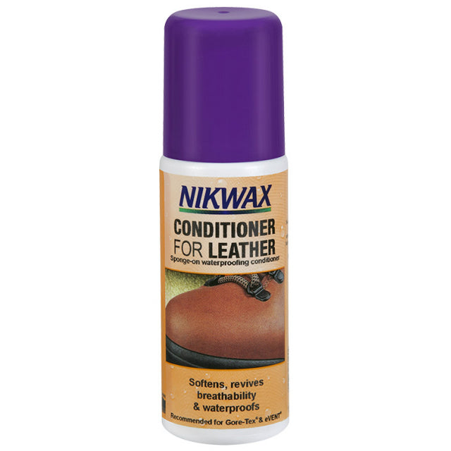 Conditioner For Leather