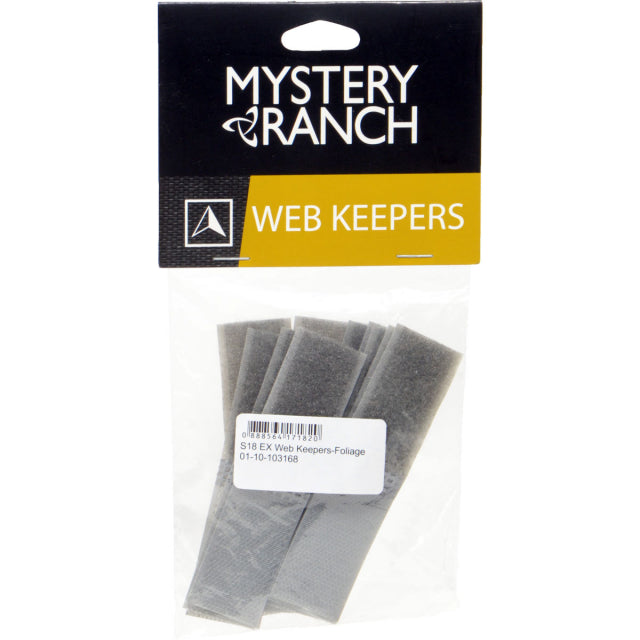 Web Keepers