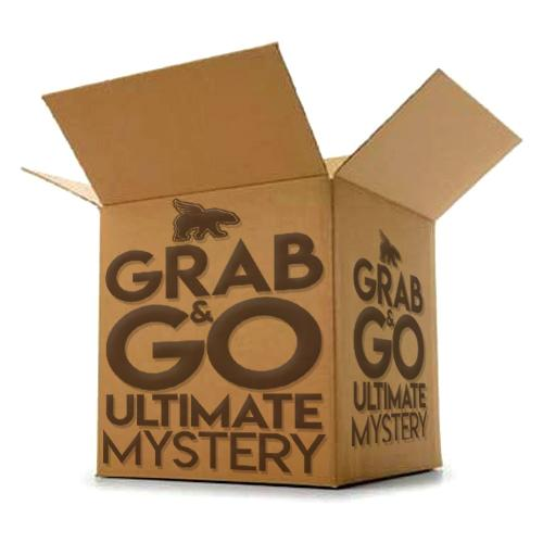 LADIES ULTIMATE GRAB & GO MYSTERY BOX
