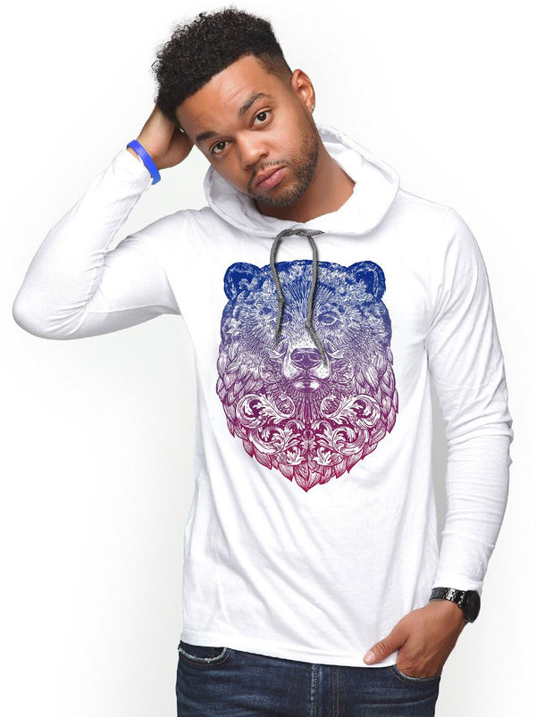 FLY by NATURE Hoodie Tee