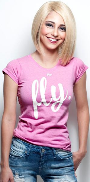 FREE Fly Classic Tee (UNISEX FIT)