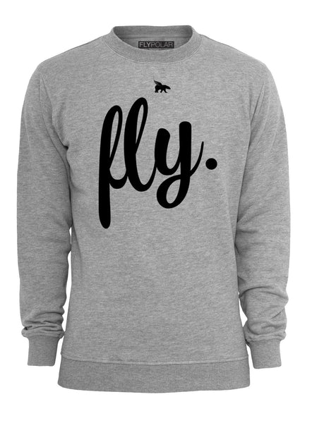 FLY Period Sweatshirt