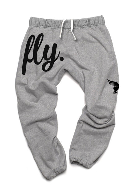 FLY Period Classic Sweatpants (UNISEX FIT)