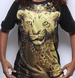 Lion King Full Print Shirt