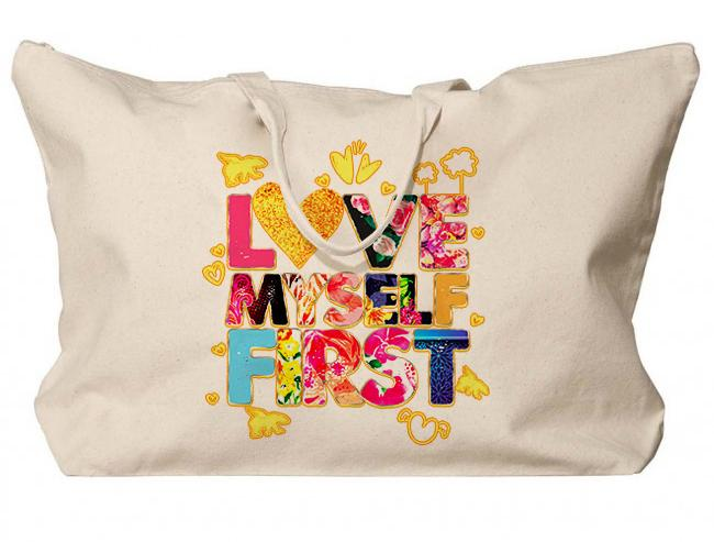 Love Myself Hangbag