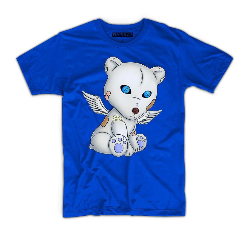 Teddy Problems Tee