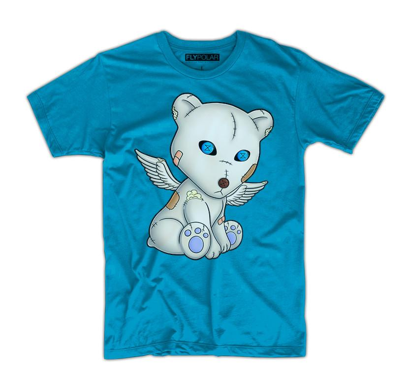 Problems Teddy Tee