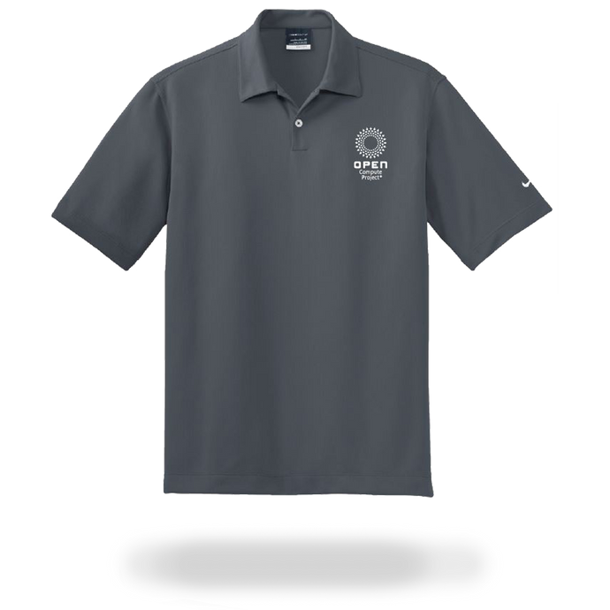 OCP/NIKE DRI-FIT POLO