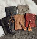 The Demi Cross Body Purse