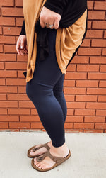 The Maddison Seamless Tights- One size