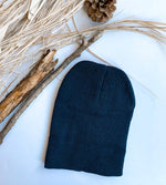 The Oliver Slouch Toque: 1-3 years
