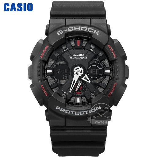 Casio Watch men G-SHOCK top brand luxury set Waterproof diving Sport quartz Watch LED relogio digital g shock Military men watch