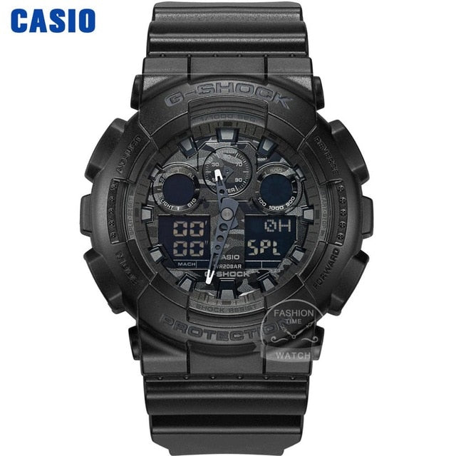 Casio watch men g shock top luxury set military Chronograph LED digital watch sport Waterproof quartz menwatch relogio masculino
