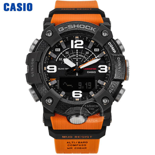 Casio watch G-SHOCK quartz smart top Watch Carbon core guard structure 200 Waterproof Sport men watch Relogio Masculino