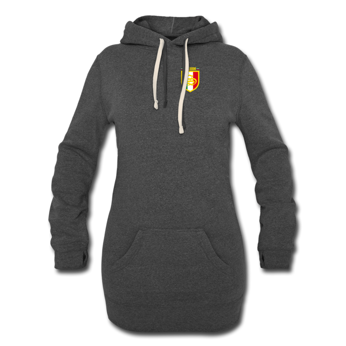 Sakardi women's Hoodie Dress - Ohboyee's market place
