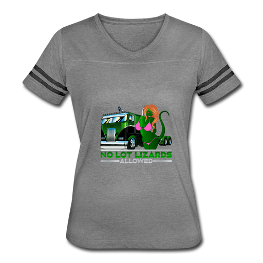 Women's Vintage Truckers Only Sport T-Shirt - Ohboyee's market place