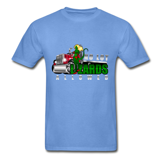 Truckers Only Tagless T-Shirt - Ohboyee's market place