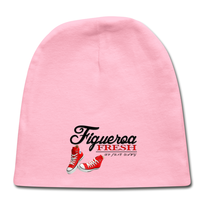 Fresh Wear Baby Cap - light pink