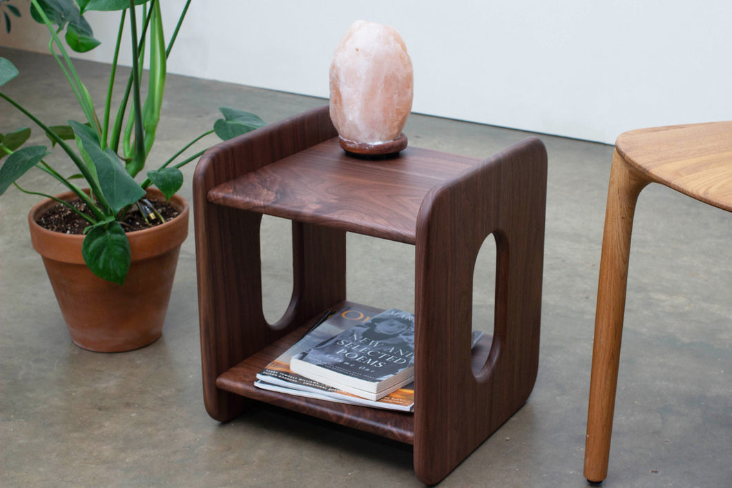 Common Ground Side Table