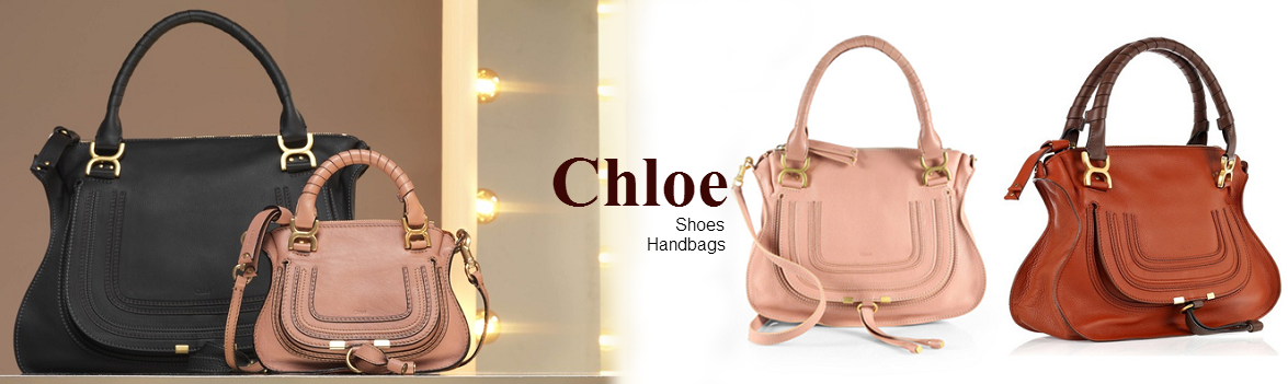 SHOP CHLOE COLLECTIONS