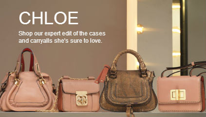 Shop All Chloe Women's Bags
