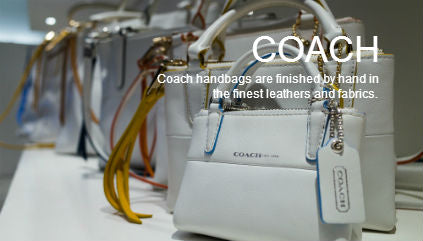 Shop All Coach Women's Bags