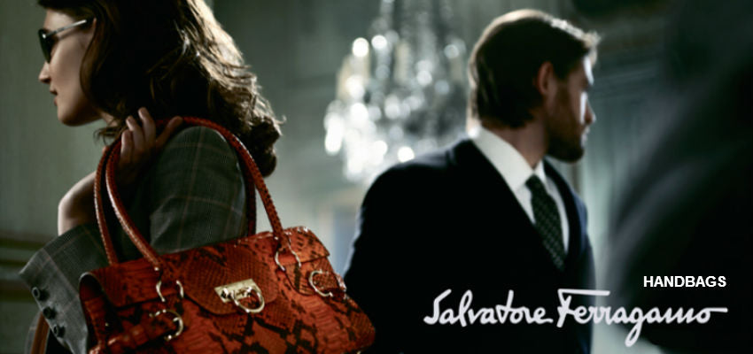 Shop All Salvatore Ferragamo Bags