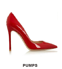 Shop All Women's Pumps
