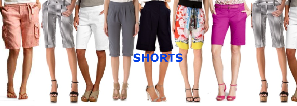 Shop All Women's Shorts