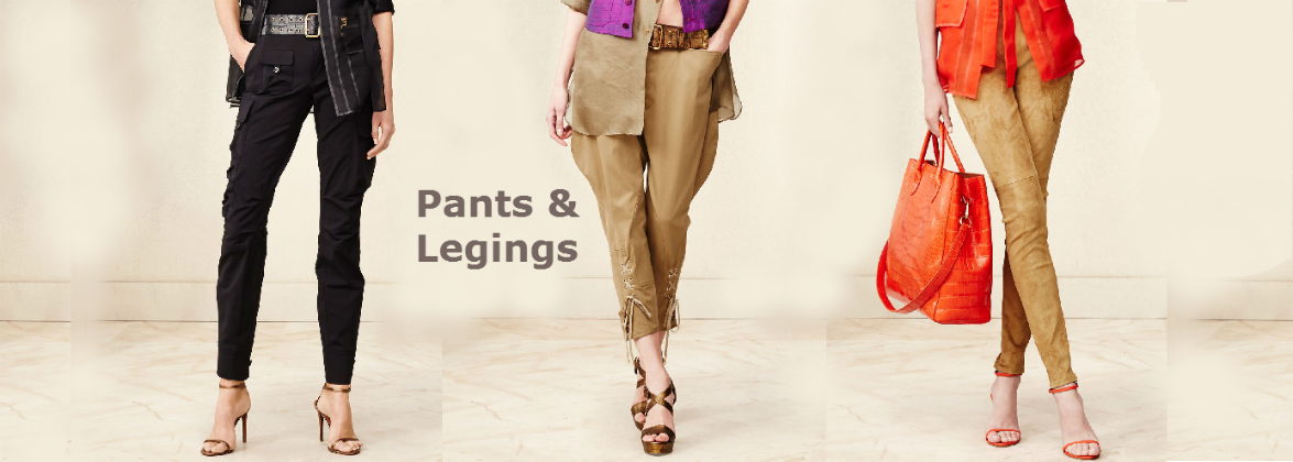 Shop All Women's Pants & Leggings