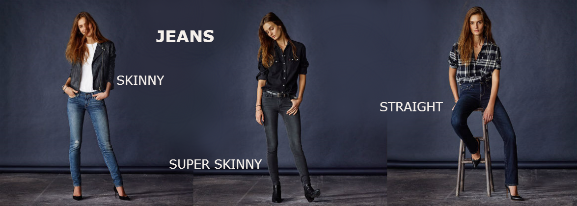 Shop All Women's Jeans