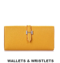 Shop All Wallets & Wristlets