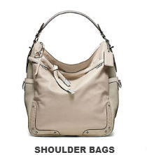 Shop All Shoulder Bags