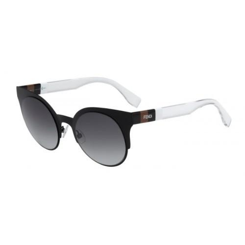 FENDI 0080 E1B/VK SUNGLASSES