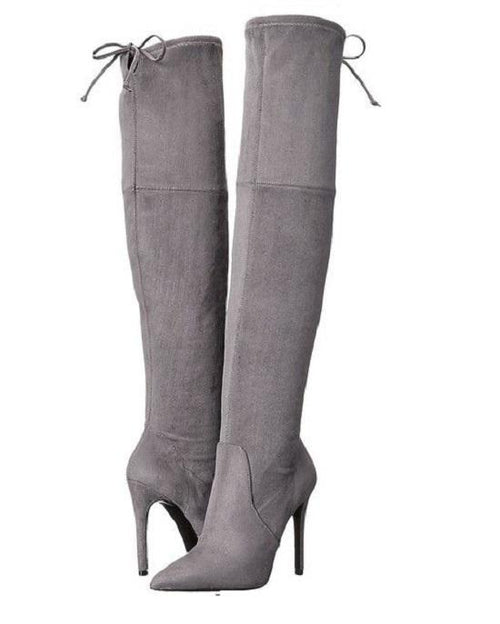 Guess Akera Over-The-Knee Boots
