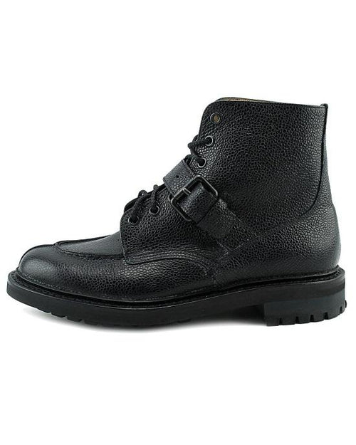 Church's Enderby 2 W Round Toe Leather Ankle Boot