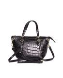 Olivia + Joy The Ophelia Collection Black Crossbody - Fashionbarn shop