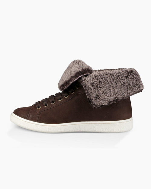 UGG Starlyn Genuine Sheepskin Fur Lined