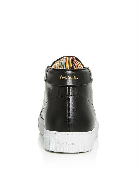 Paul Smith Men's Ace Leather High-Top