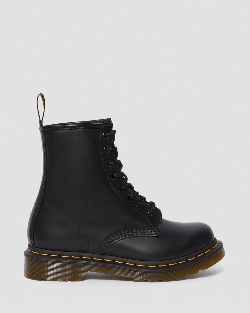 Dr. Martens Men's 1460 Greasy Booties