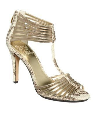 VINCE SNAKES PUMPS-VINCE-Fashionbarn shop