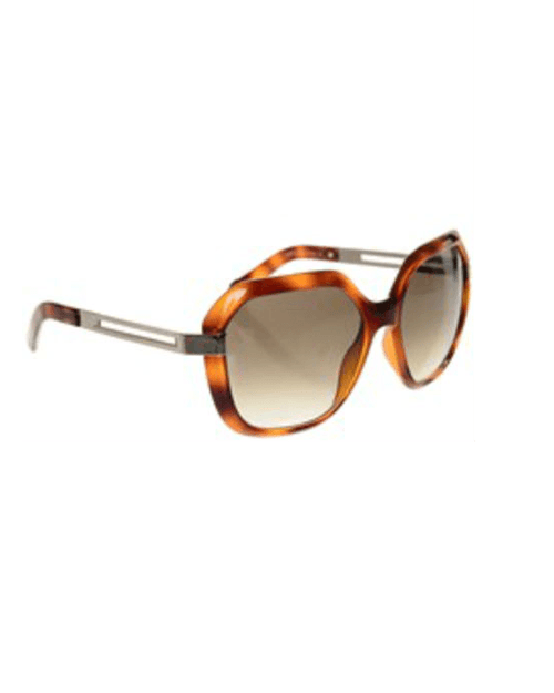 Chloe Sunglasses CE661S in Color 218 Havana. 001 Black-Fashionbarn shop-Fashionbarn shop