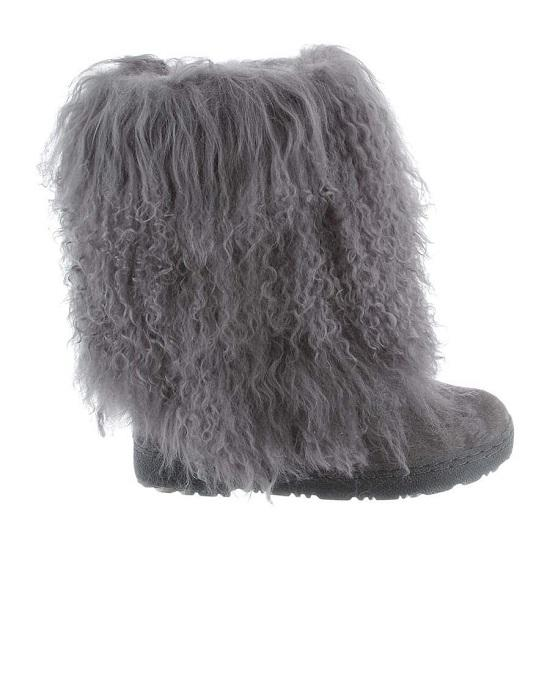 Bearpaw Women's Winter Booties